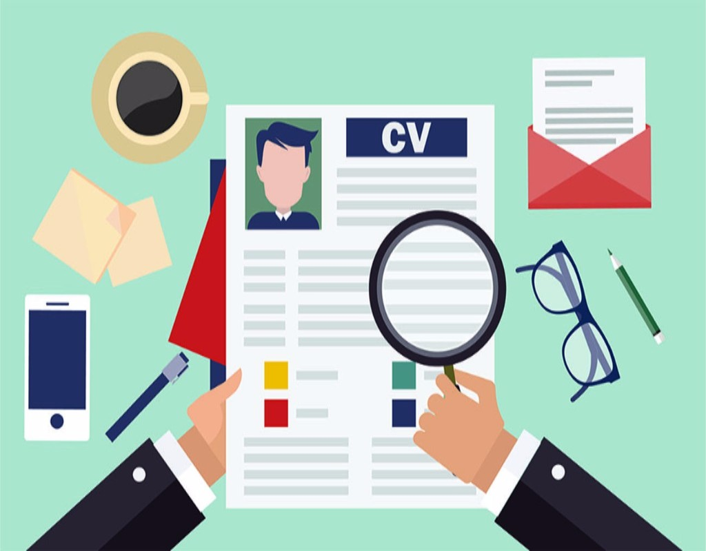 Hire The Professional Resume Writer And Create An Eye Catching Resume