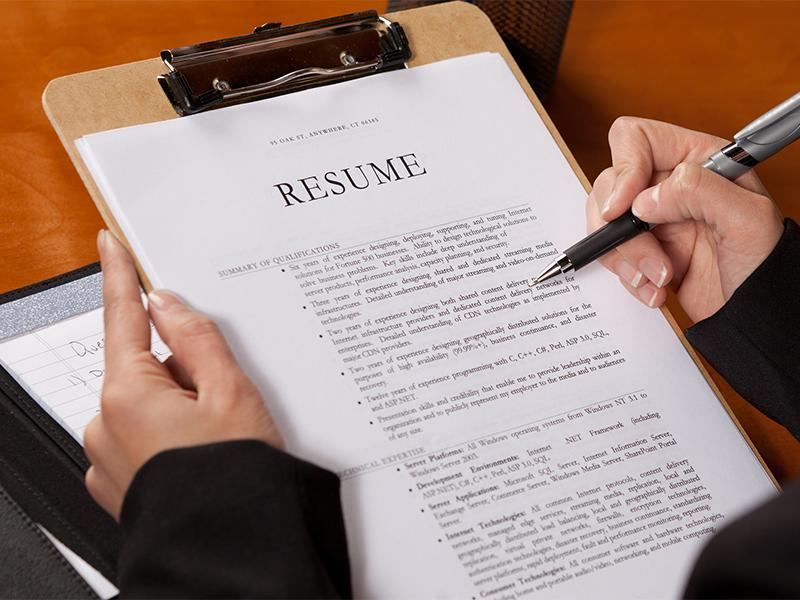 Secret tips to enhance your Curriculum Vitae