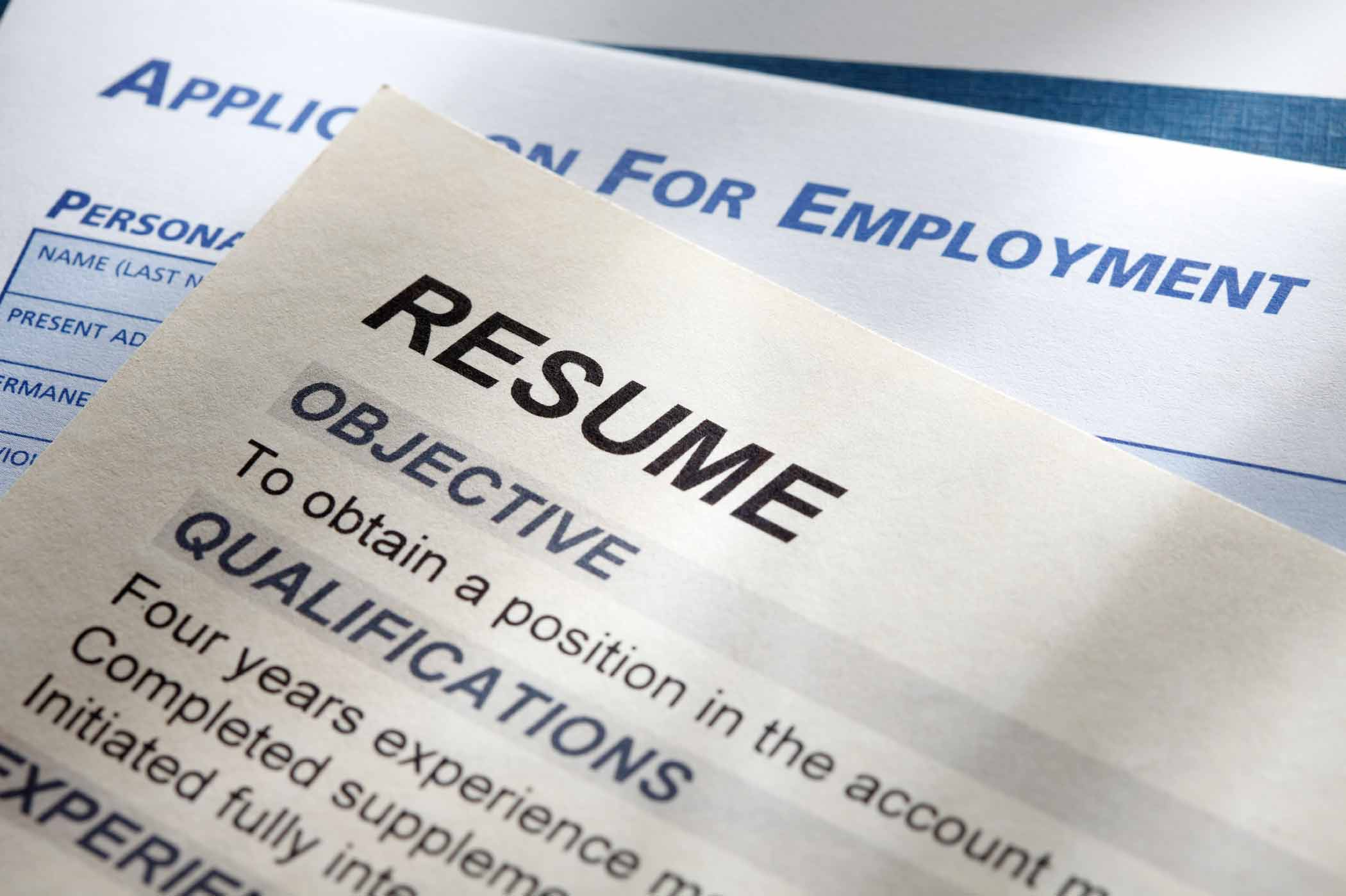 Boost Your Career With The Right CV Writing Service