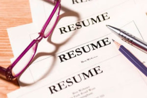 Get In Touch With A Professional Resume Writer For Writing Your Resume